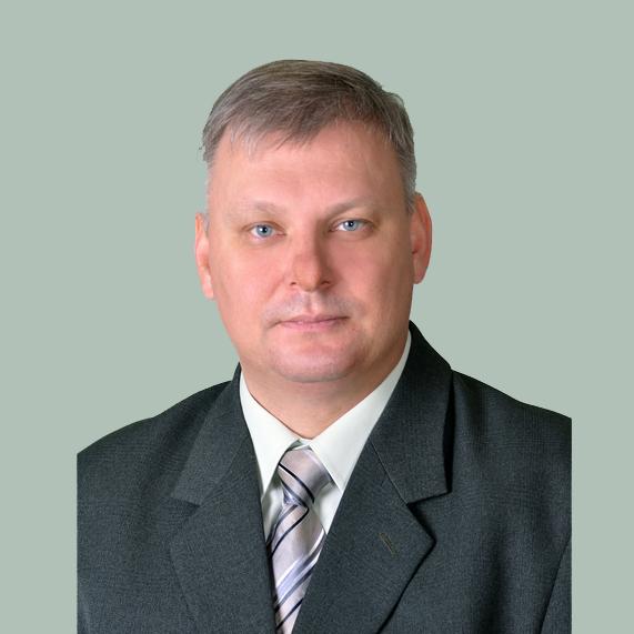 КОРОЛЕВ Сергей Геннадьевич